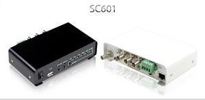 JMC SC601 encoder