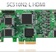 JMC SC510N2-L HDMI