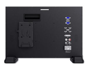 "17,3"" 4K IPC Seetec broadcast monitor"
