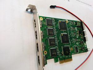 JMC SC510N4 HDMI