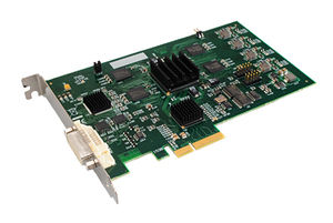 Datapath VisionDVI-DL Video Capture Card