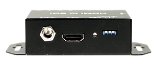 JMC HDMI to SDI  Digital converter (100-321-0)