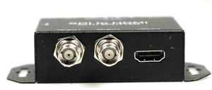 SDI to HDMI w. splitter   (100-123-0)