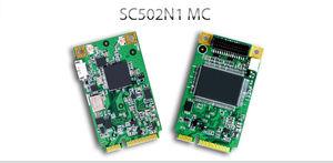 JMC SC502MC HDV