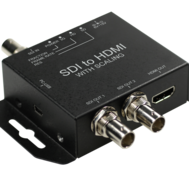 JMC SDI to HDMI Digital Up/Down converter (100-123-1)