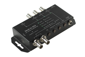 JMC Multi to SDI scaling converter (100-521-1)