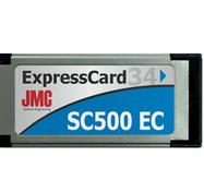HDMI expressCard 500 capture
